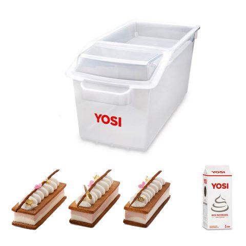 promo marzo yosi